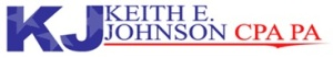 Keith Johnson CPA