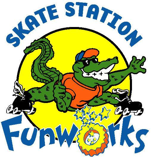 Skatestation Mandarin